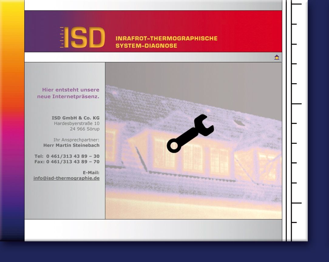 ISD Thermographie